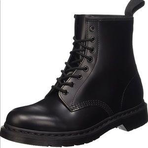 Dr. Martens 1460 8-Eye Boot Black Smooth Mono 13